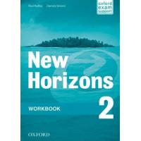 New Horizons 2 WB