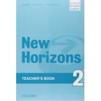 New Horizons 2 TB