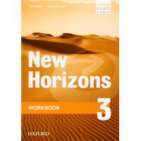New Horizons 3 WB