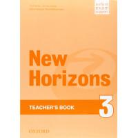 New Horizons 3 TB