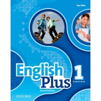 English Plus 2nd Ed. 1 SB