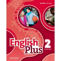 English Plus 2nd Ed. 2 SB