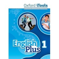 English Plus 2nd Ed. 1 iTools
