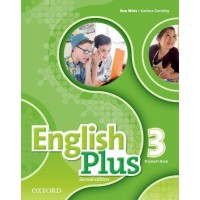 English Plus 2nd Ed. 3 SB