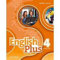 English Plus 2nd Ed. 4 SB