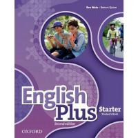 English Plus 2nd Ed. Starter SB