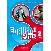 English Plus 2nd Ed. 1&2 DVD