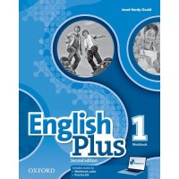 English Plus 2nd Ed. 1 WB + Practice Kit
