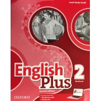 English Plus 2nd Ed. 2 WB + Practice Kit