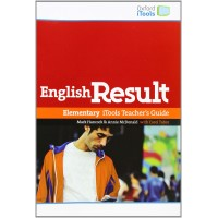 English Result Elem. iTools