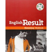 English Result Elem. WB + Multi-ROM