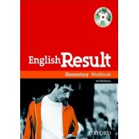 English Result Elem. WB + Key & Multi-ROM
