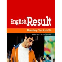 English Result Elem. Cl. CDs