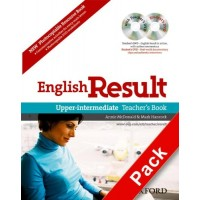 English Result Up-Int. TRP + DVD & Photocopiable