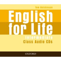 English for Life Int. Cl. CD