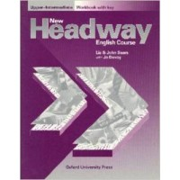 New Headway Up-Int. WB + Key