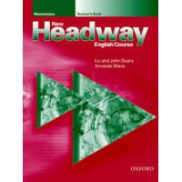 New Headway Elem. TB