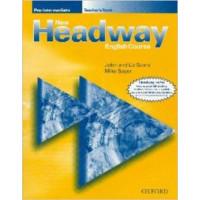 New Headway Pre-Int. TB