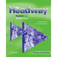 New Headway Beginner TB