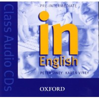 In English Pre-Int. Cl. CD