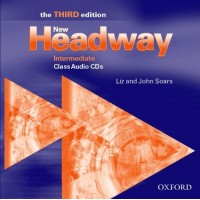 New Headway 3rd Ed. Int. Cl. CD