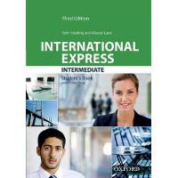 International Express 3rd Ed. Int. SB Pack