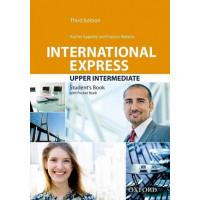 International Express 3rd Ed. Up-Int. SB Pack