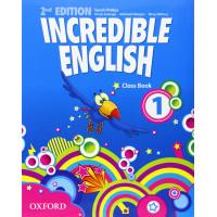 Incredible English 2nd Ed. 1 SB