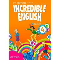 Incredible English 2nd Ed. 4 SB