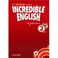 Incredible English 2nd Ed. 2 TB