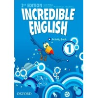 Incredible English 2nd Ed. 1 WB
