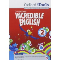 Incredible English 2nd Ed. 2 iTools