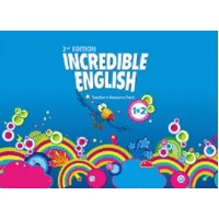 Incredible English 2nd Ed. 1-2 TRP