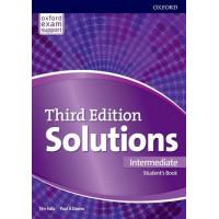 Solutions 3rd Ed. Int. SB
