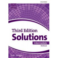 Solutions 3rd Ed. Int. WB