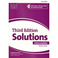 Solutions 3rd Ed. Int. TB Pack
