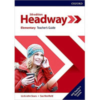 Headway 5th Ed. Elem. TB with Resource Centre
