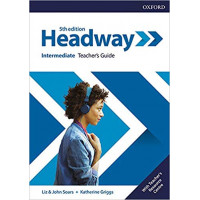Headway 5th Ed. Int. TB with Resource Centre