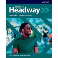 Headway 5th Ed. Advanced WB + Key