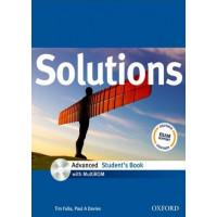 Solutions Adv. SB + Multi-ROM