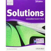 Solutions 2nd Ed. Int. SB