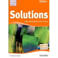 Solutions 2nd Ed. Up-Int. SB