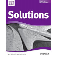 Solutions 2nd Ed. Int. WB