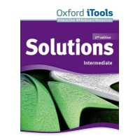 Solutions 2nd Ed. Int. iTools