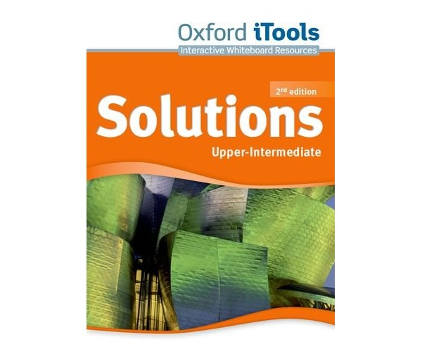 Гдз По Solutions Second Edition