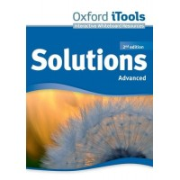 Solutions 2nd Ed. Adv. iTools