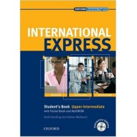 Int. Express Interactive Up-Int. SB + Multi-ROM