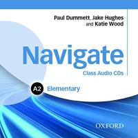 Navigate Elem. A2 Cl. CDs