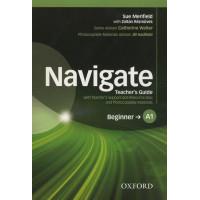 Navigate Beginner A1 TB + TR Disc