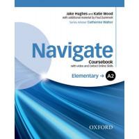 Navigate Elem. A2 SB + DVD & OOS